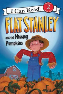 Flat Stanley and the Missing Pumpkins av Jeff Brown (Innbundet)