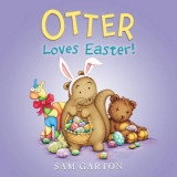 Omslag - Otter Loves Easter!