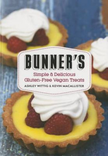 Bunner's Bake Shop av Ashley Wittig og Kevin MacAllister (Heftet)