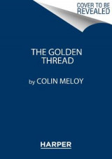 Omslag - The Golden Thread