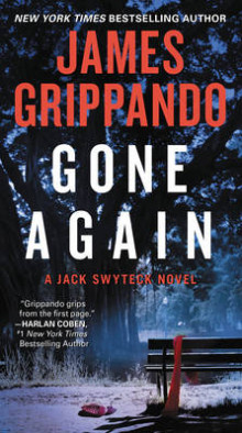 Gone Again av James Grippando (Heftet)