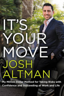 It's Your Move av Josh Altman (Innbundet)