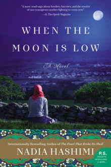 When the Moon is Low av Nadia Hashimi (Heftet)