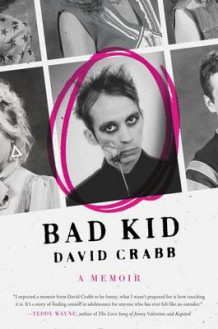 Bad Kid av David Crabb (Heftet)