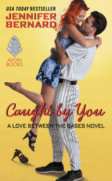 Caught by You av Jennifer Bernard (Heftet)