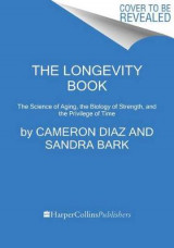Omslag - The Longevity Book