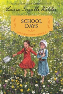 School Days av Laura Ingalls Wilder (Heftet)