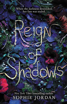 Reign of Shadows av Sophie Jordan (Heftet)