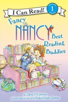 Fancy Nancy: Best Reading Buddies av Jane O'Connor (Heftet)