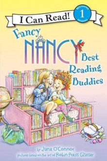 Fancy Nancy: Best Reading Buddies av Jane O'Connor (Innbundet)