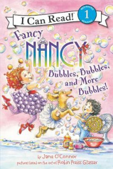 Fancy Nancy av Jane O'Connor (Innbundet)