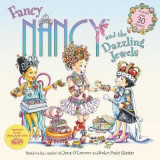 Omslag - Fancy Nancy and the Dazzling Jewels