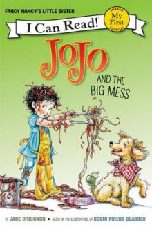 Jojo and the Big Mess av Jane O'Connor (Innbundet)