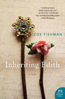Inheriting Edith av Zoe Fishman (Heftet)