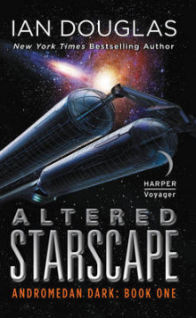 Altered Starscape av Ian Douglas (Heftet)