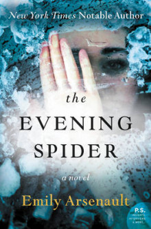 The Evening Spider av Emily Arsenault (Heftet)