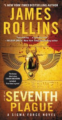 The Seventh Plague av James Rollins (Heftet)