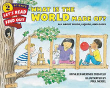 What is the World Made of? av Kathleen Weidner Zoehfeld (Heftet)