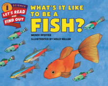 What's It Like to Be a Fish? av Wendy Pfeffer (Heftet)