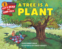 A Tree Is a Plant av Clyde Robert Bulla (Heftet)