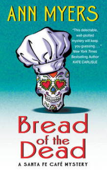 Bread of the Dead av Ann Myers (Heftet)