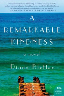 A Remarkable Kindness av Diana Bletter (Heftet)