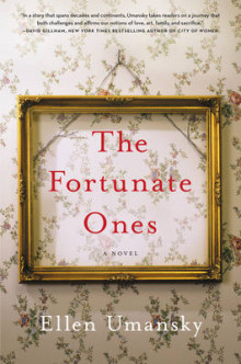 The Fortunate Ones av Ellen M. Umansky (Innbundet)