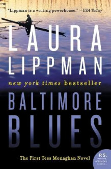 Baltimore Blues av Laura Lippman (Heftet)