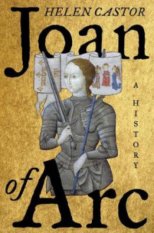 Joan of Arc av Fellow and Lecturer in History Helen Castor (Innbundet)