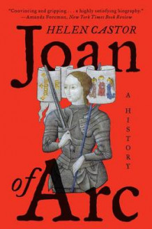 Joan of Arc av Fellow and Lecturer in History Helen Castor (Heftet)