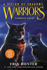 Omslag - Warriors: A Vision of Shadows #4: Darkest Night