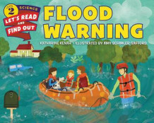 Flood Warning av Katharine Kenah (Innbundet)