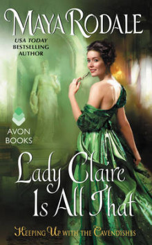 Lady Claire Is All That av Maya Rodale (Heftet)