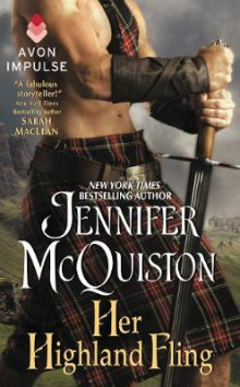 Her Highland Fling av Jennifer McQuiston (Heftet)