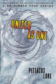 United as One av Pittacus Lore (Innbundet)