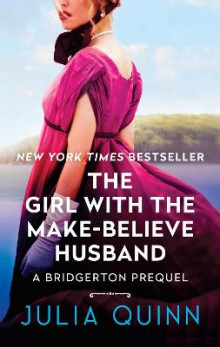 The Girl with the Make-Believe Husband av Julia Quinn (Heftet)