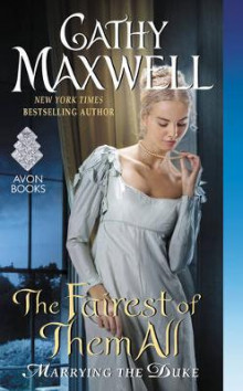 The Fairest of Them All av Cathy Maxwell (Heftet)