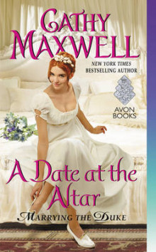 A Date at the Altar av Cathy Maxwell (Heftet)
