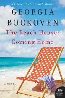 The Beach House: Coming Home av Georgia Bockoven (Heftet)