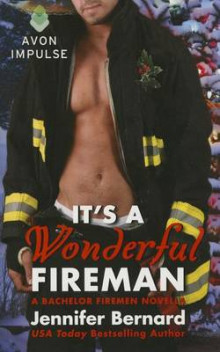 It's a Wonderful Fireman av Jennifer Bernard (Heftet)