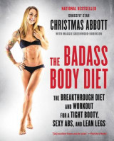 Omslag - The Badass Body Diet