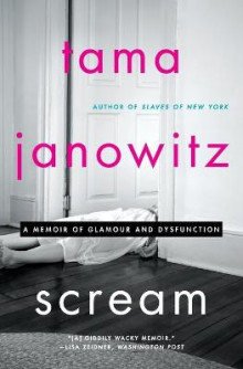 Scream av Tama Janowitz (Heftet)