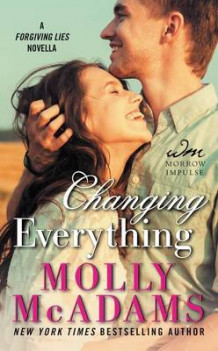 Changing Everything av Molly McAdams (Heftet)