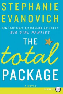 The Total Package LP av Stephanie Evanovich (Heftet)