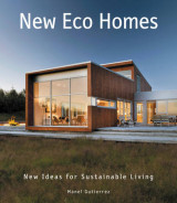 Omslag - New ECO Homes