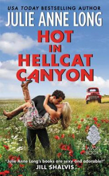 Hot in Hellcat Canyon av Julie Anne Long (Heftet)