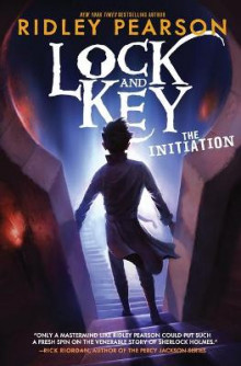 Lock and Key: The Initiation av Ridley Pearson (Heftet)