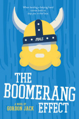 Omslag - The Boomerang Effect