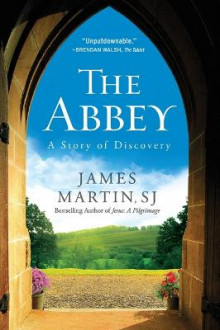 The Abbey av James Martin (Heftet)
