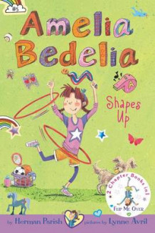 Amelia Bedelia Bind-Up: Books 5 and 6 av Herman Parish (Innbundet)